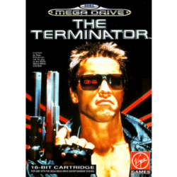 The Terminator (MD)