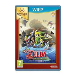 Zelda: The Wind Waker HD Nintendo Selects (Wii U)