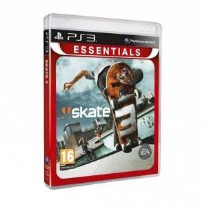 Skate 3 (PS3 Essentials)