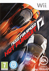 Need for Speed Hot Pursuit (Wii)