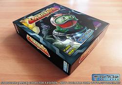 Starquake Collector's Edition (Amiga)