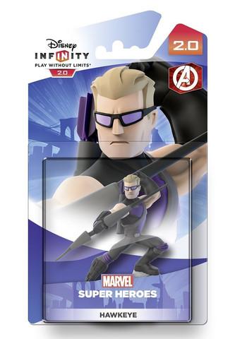 Disney Infinity: Hawkeye