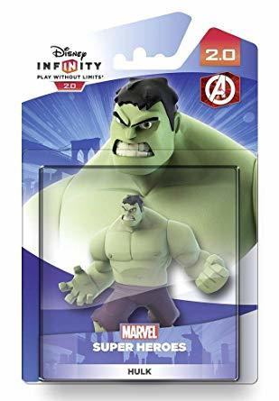 Disney Infinity: Hulk