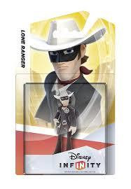 Disney Infinity: The Lone Ranger