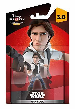 Disney Infinity: Han Solo