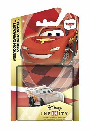Disney Infinity: Lightning McQueen