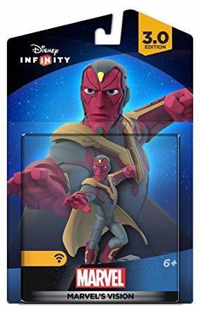 Disney Infinity: Vision