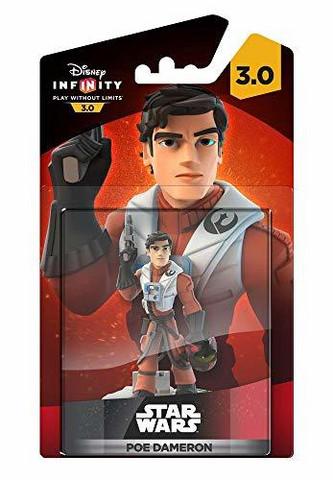 Disney Infinity: Poe Dameron