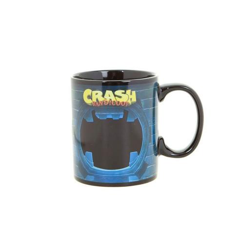 Muki - Crash Bandicoot