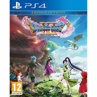 Dragon Quest XI Edition of Light (PS4)