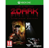 2Dark Steelbook Edition (Xbox One)