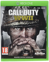 Callof Duty: WW2 (Xbox One)
