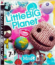 Little Big Planet (PS3) (GOTY)