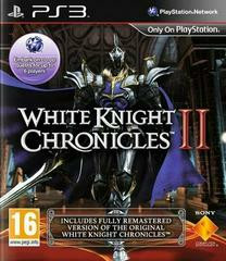 White Knight Chronicles 2 (PS3)