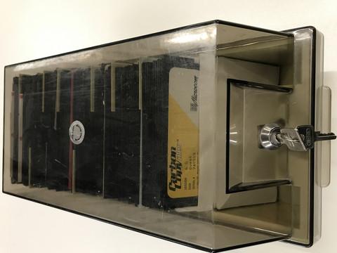 90 kpl lerppuja + säilytyslaatikko PAKETTI 2