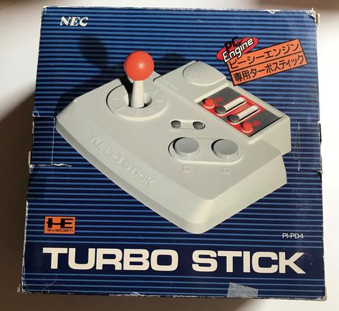 Turbo Stick (PCE)