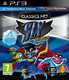 The Sly Trilogy HD Classics (PS3)