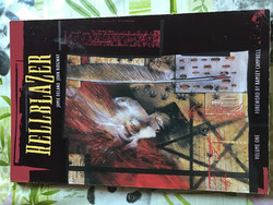 Hellblazer volume 1