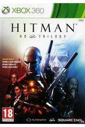 Hitman: HD Trilogy Collection (Xbox 360)