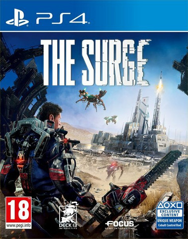 The Surge (PS4)
