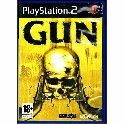 Gun (PS2)