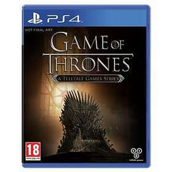 Game of Thrones: A Telltale Game Series (PS4)