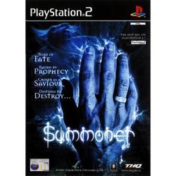Summoner (PS2)