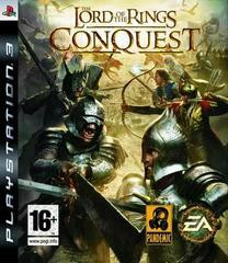 The Lord of the Rings Conquest (PS3)