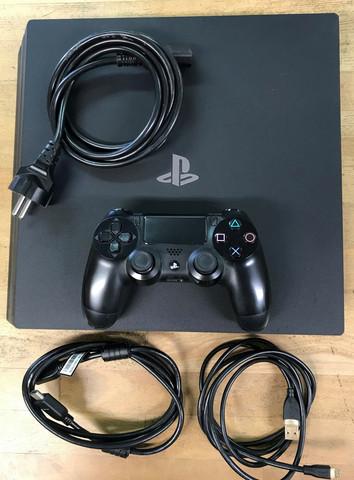 Playstation 4 Pro 1 Gt