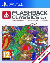 Atari Flashback Classics vol. 1 (PS4)