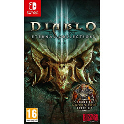 Diablo III: The Eternal Collection (Switch)