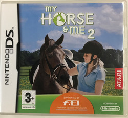 My Horse & Me 2 (NDS)