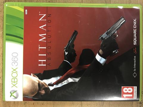 Hitman Absolution (X360)
