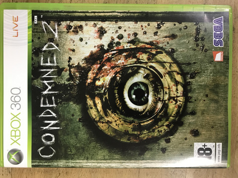 Condemned 2 (X360)