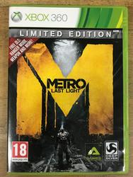 Metro Last Light (X360)