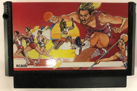 Hyper Olympic (FC)