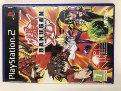Bakugan Battle Brawlers (PS2)