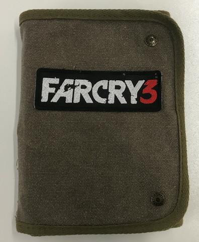 Far Cry 3 Insane Edition (PS3)