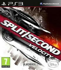Split/second Velocity (PS3)