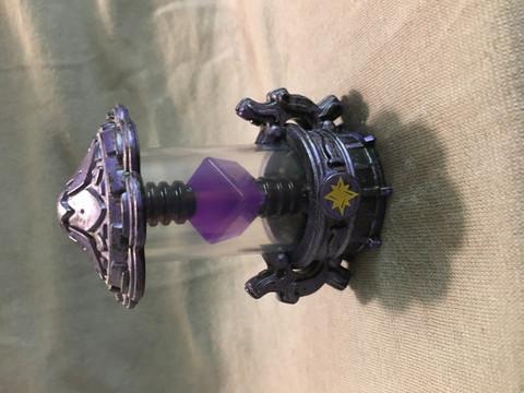 Skylanders Magic Lantern