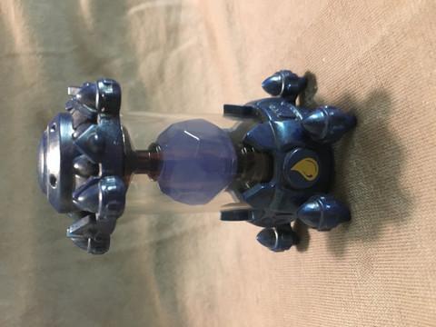 Skylanders Water Rocket