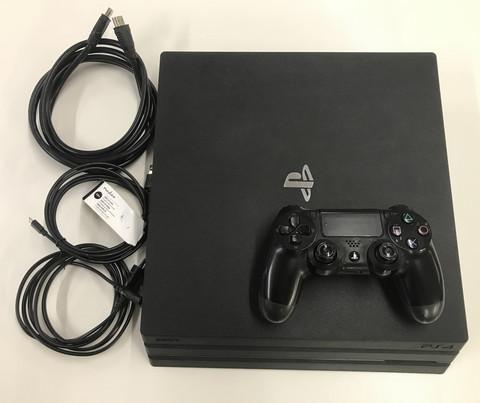 Playstation 4 Pro 1000 Gt