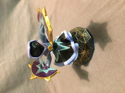 Skylanders Star Strike