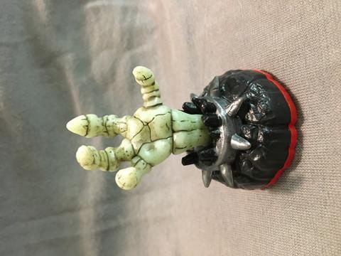 Skylanders Hand of Fate