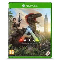 ARK Survival Evolved (Xbone)