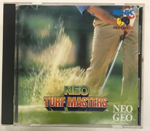 Neo Turf Masters (NGCD)