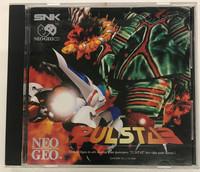 Pulstar (NGCD)