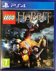 Lego Hobbit (PS4)
