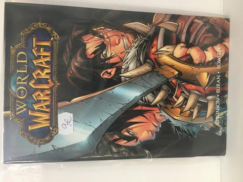 World of Warcraft Book Two 2 (Kovakantinen)