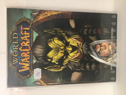 World of Warcraft, Vol. 3 Wildstorm (Kovakantinen)